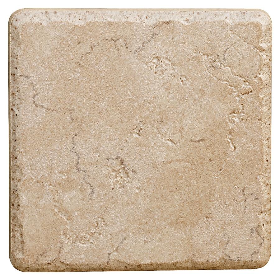 Del Conca 4 In X Rialto Beige Thru Body Porcelain Wall Tile