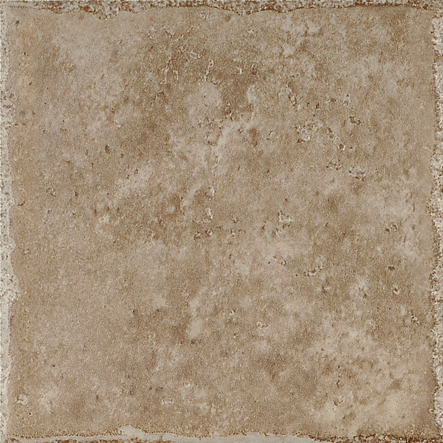 Del Conca 6 X Giotto Mocha Unglazed Porcelain Tile