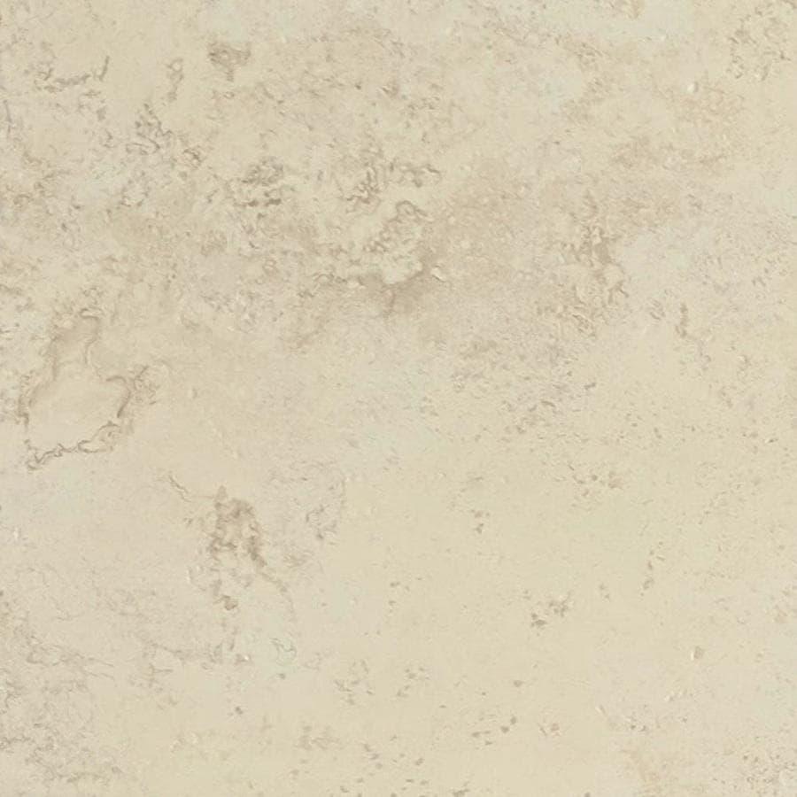 Del Conca Roman Stone Beige Thru Body Porcelain Floor and Wall Tile (Common: 6-in x 6-in; Actual: 5.8-in x 5.8-in)