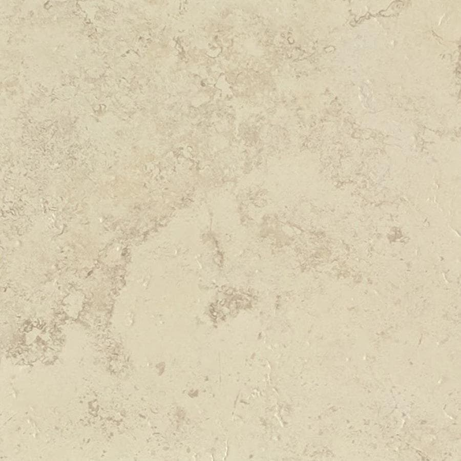 Del Conca Roman Stone Beige Thru Body Porcelain Floor and Wall Tile (Common: 18-in x 18-in; Actual: 17.72-in x 17.72-in)