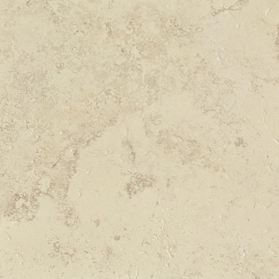 Del Conca Roman Stone Beige Thru Body Porcelain Floor And Wall Tile Common 18
