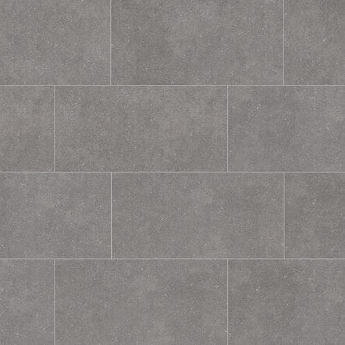 Style Selections Mitte Gray 12 In X 24