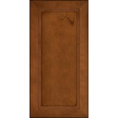 Chestnut Maple Kitchen Cabinet