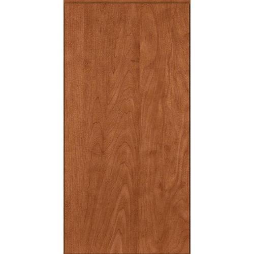 KraftMaid 15-in W x 15-in H x D Cinnamon Maple Kitchen ...