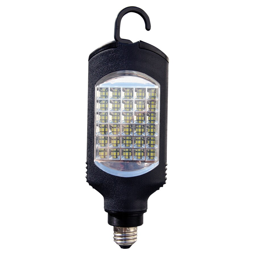 Voltec Industries 6 Lumen Led Portable Work Light At Lowes Com