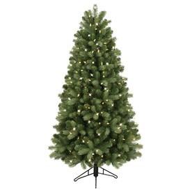 Ge Christmas Tree Lights.Ge Artificial Christmas Trees At Lowes Com