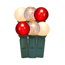 Shop Christmas String Lights at Lowes.com