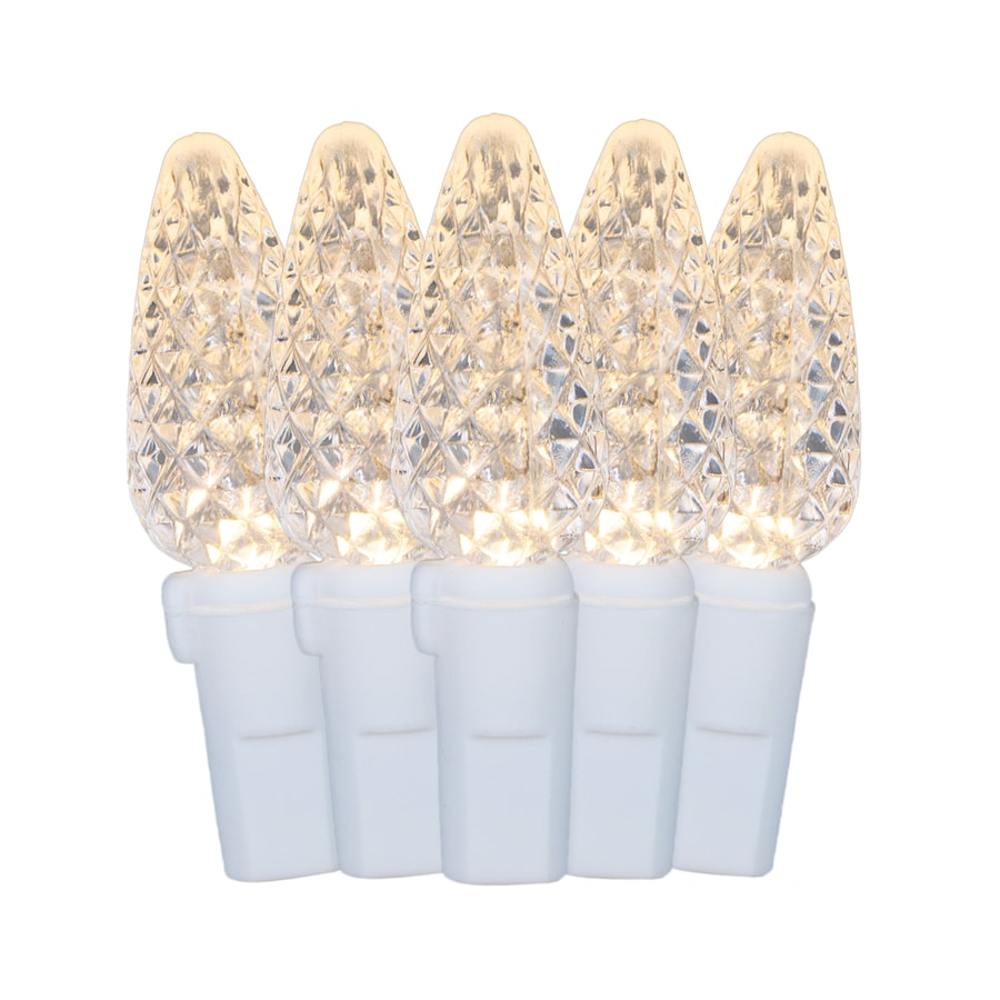 Ge C5 Led Christmas Lights