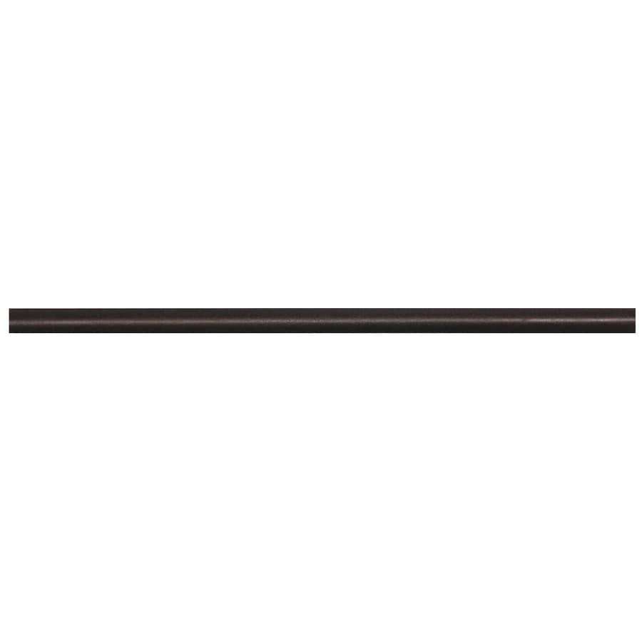 Shop somerset collection somerset oil rubbed bronze metal pencil somerset collection somerset oil rubbed bronze metal pencil liner tile common 1 dailygadgetfo Choice Image