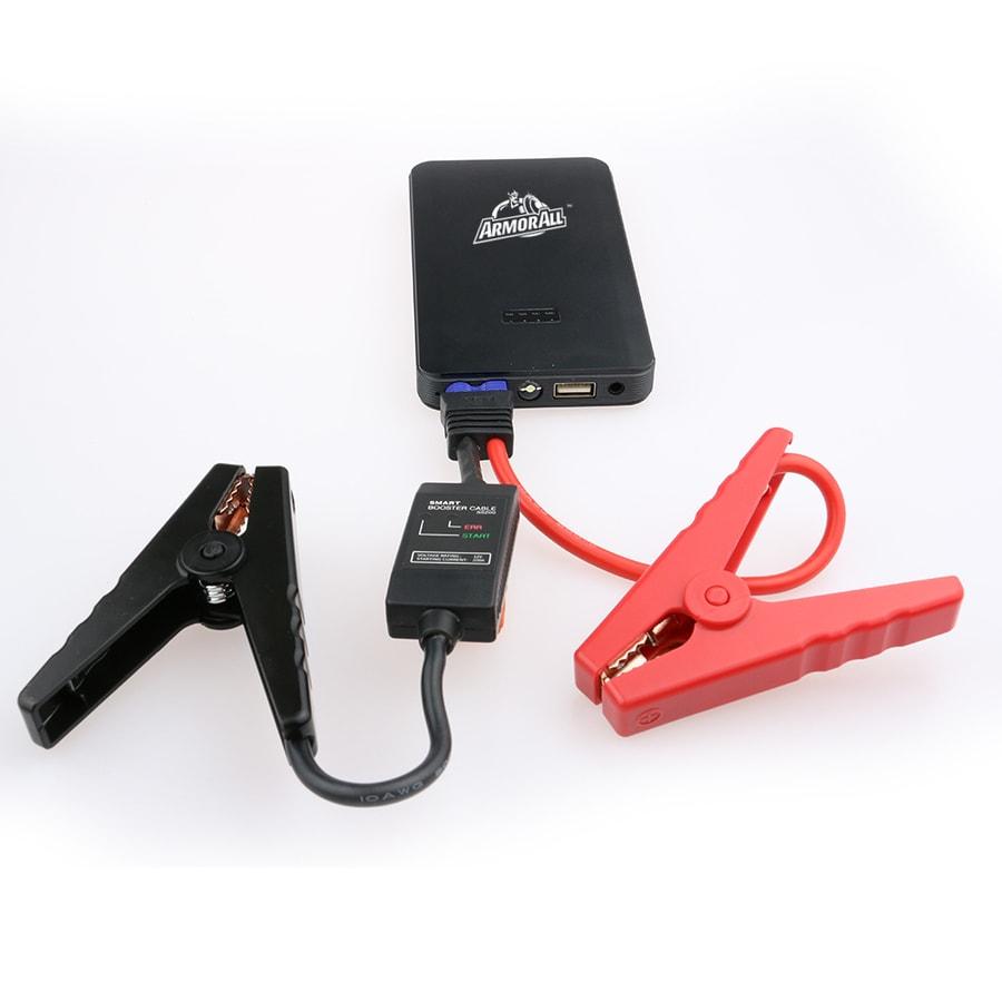 ArmorAll Electronics 6,000-Amp Car Battery Jump Starter