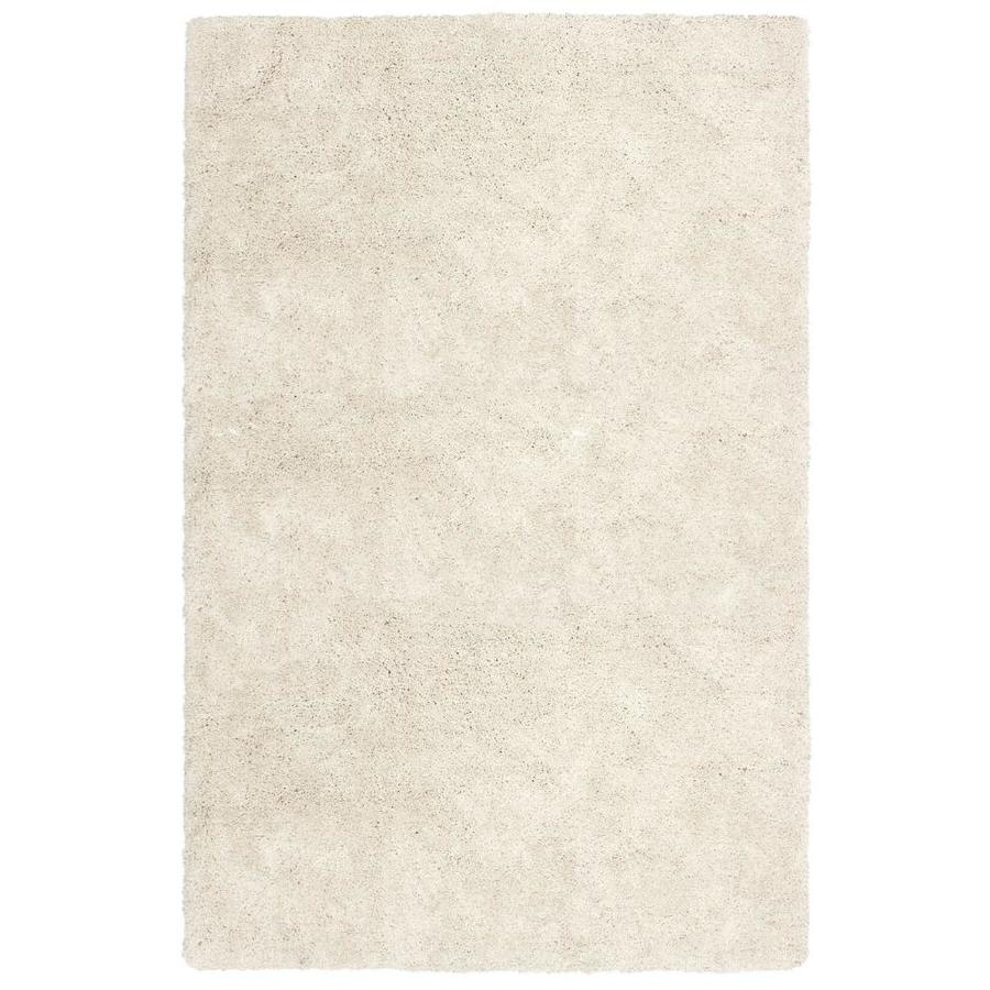 Allen Roth Amest Beige Indoor Inspirational Area Rug Common 8 X 10