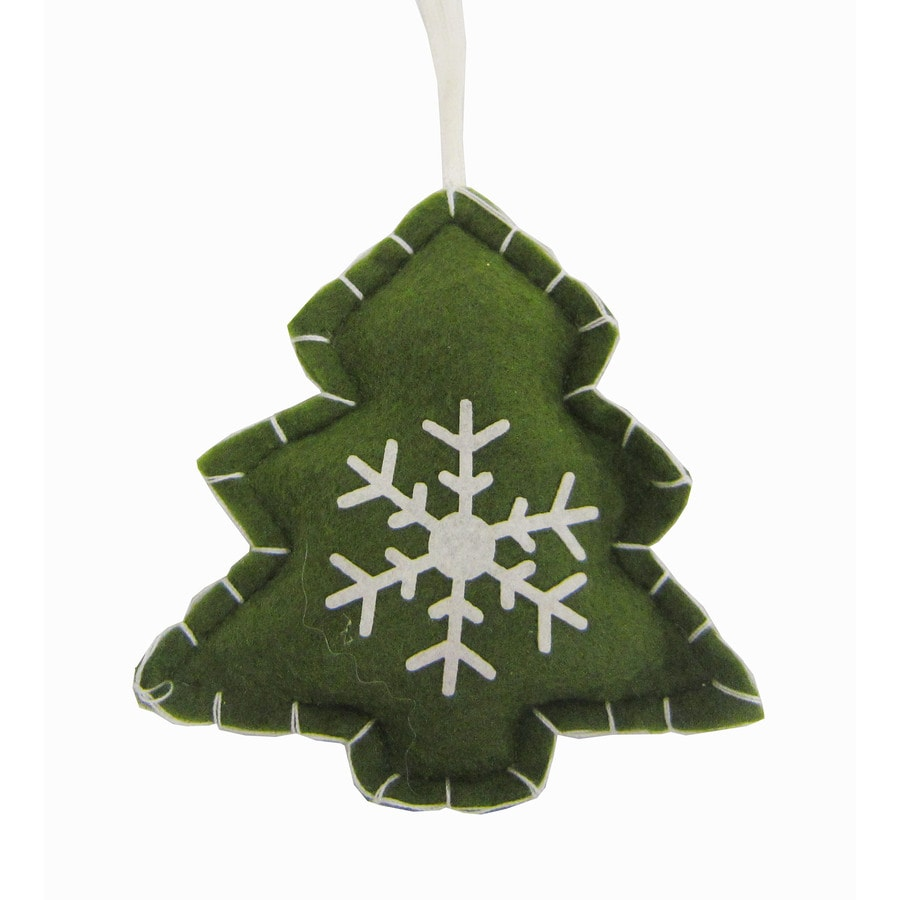 Holiday Living Green Christmas Tree Ornament Lights