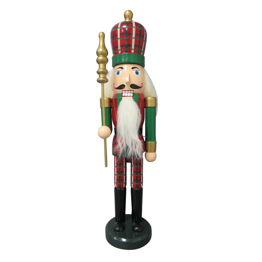 Holiday Living Nutcracker