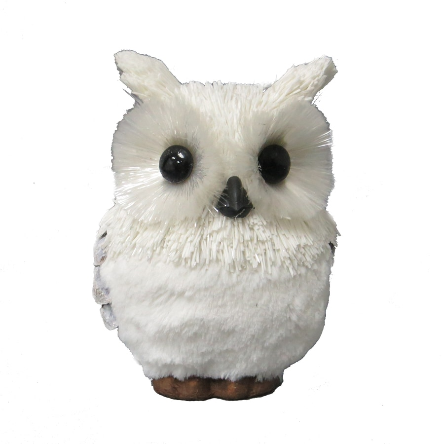 Holiday Living Owl