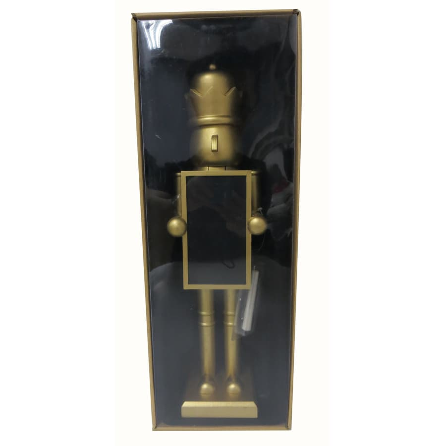 allen + roth Nutcracker