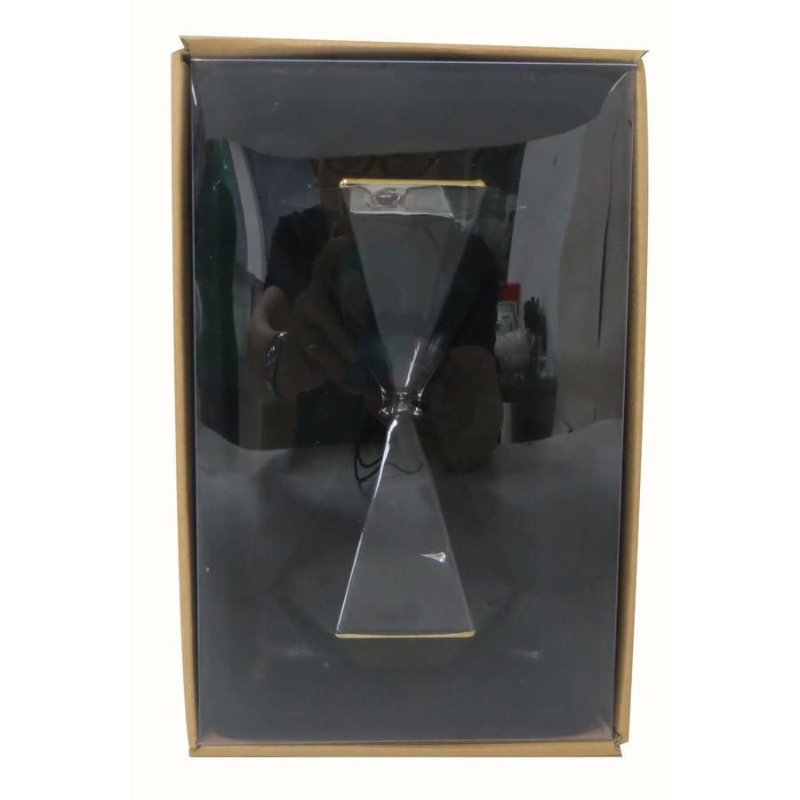 allen + roth Hourglass Hourglass