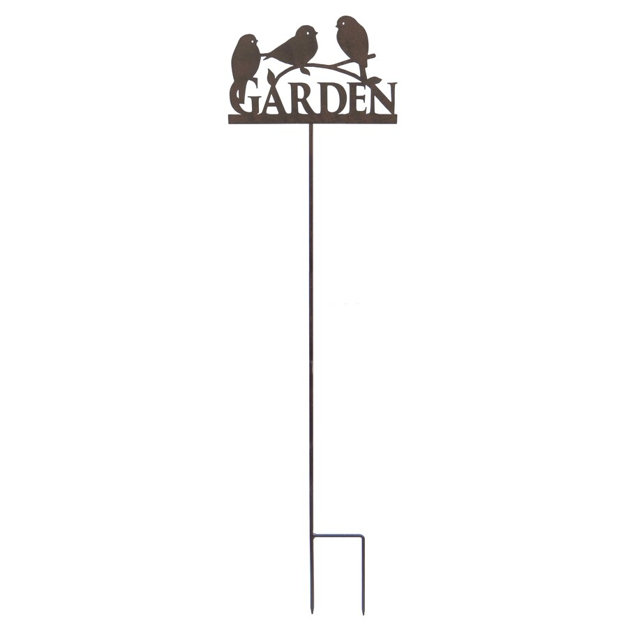 30.00-in Copper Metal Stake