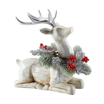 Deer Tabletop Decoration