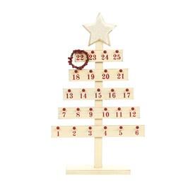 allen + roth White,Cream,Red Tree