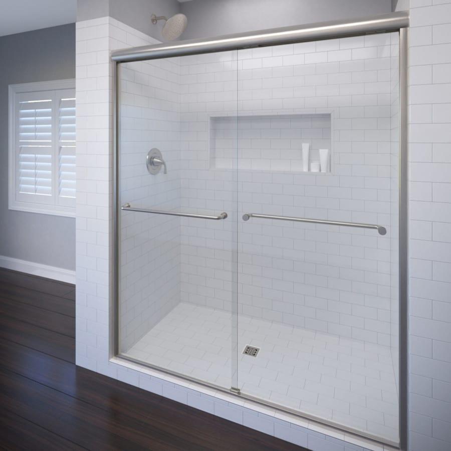 Mobile Home Shower Panels