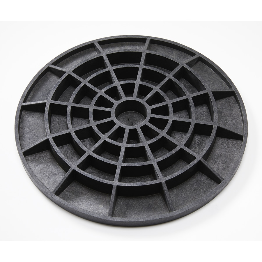 FootingPad 16-in Composite Foundation Pad