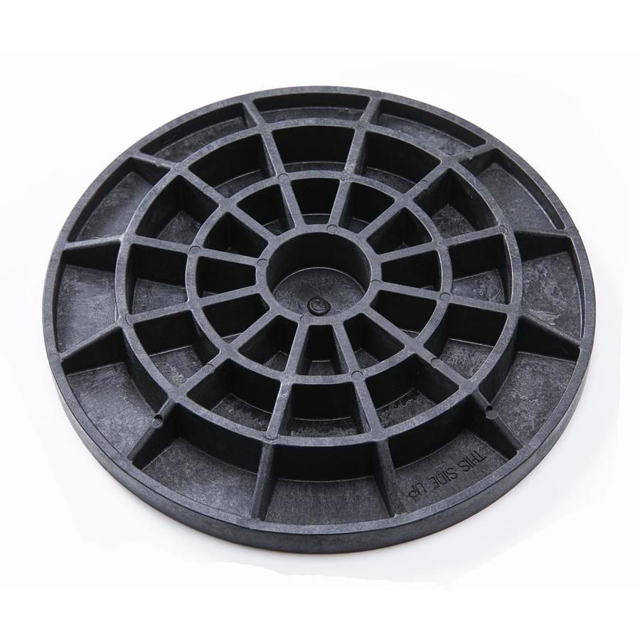 FootingPad 12-in Composite Foundation Pad