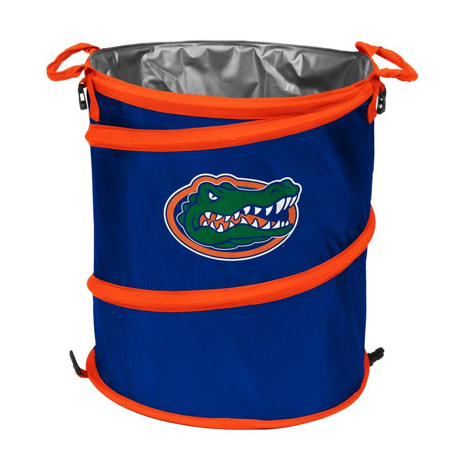 Logo Chairs 13-Gallon Florida Polyester Personal Cooler