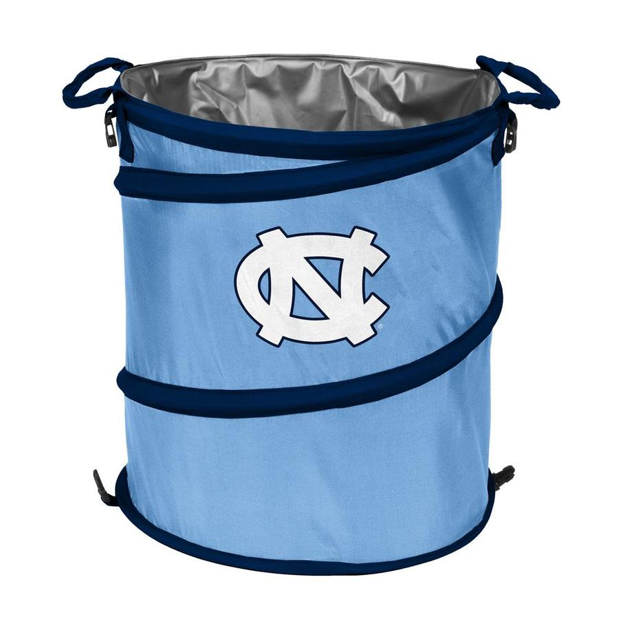 Logo Chairs 13-Gallon North Carolina Polyester Personal Cooler