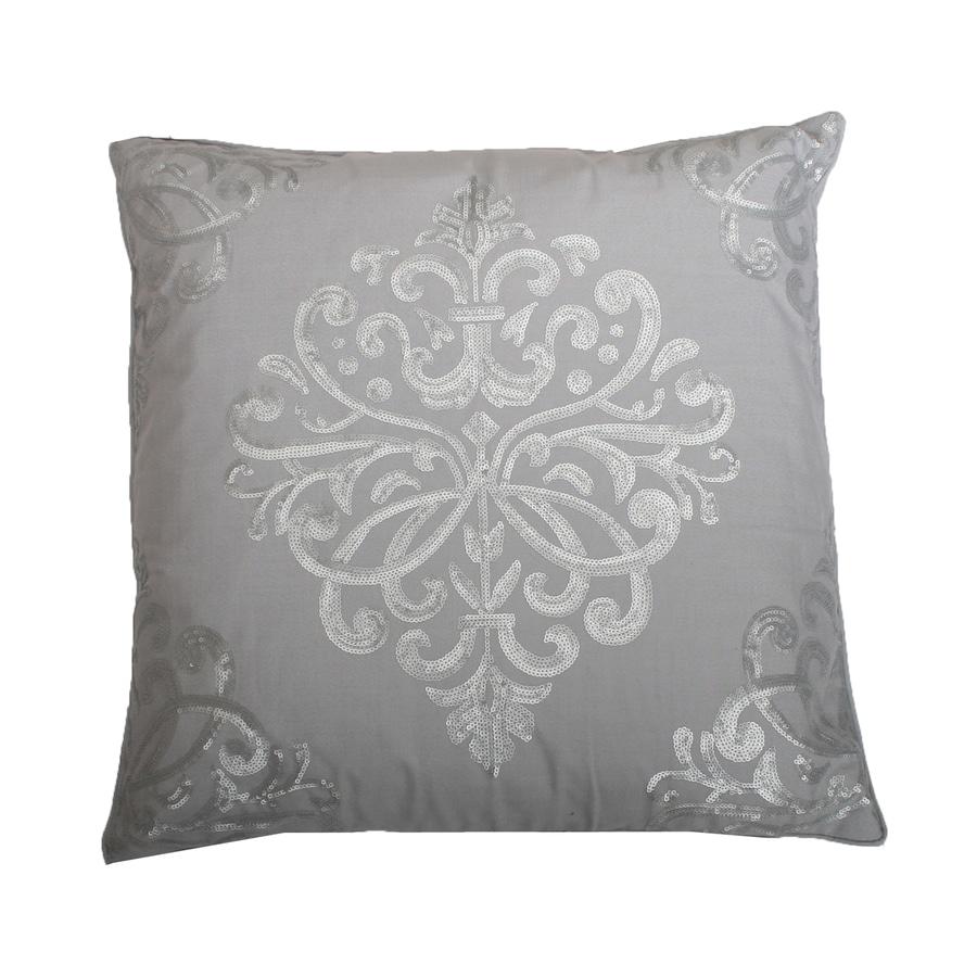 20-in W x 20-in L Vapor Indoor Decorative Pillow