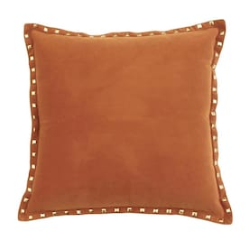 CURATED COLLECTIONS Curated Collections 20-in W x 20-in L Indoor Decorative Pillow