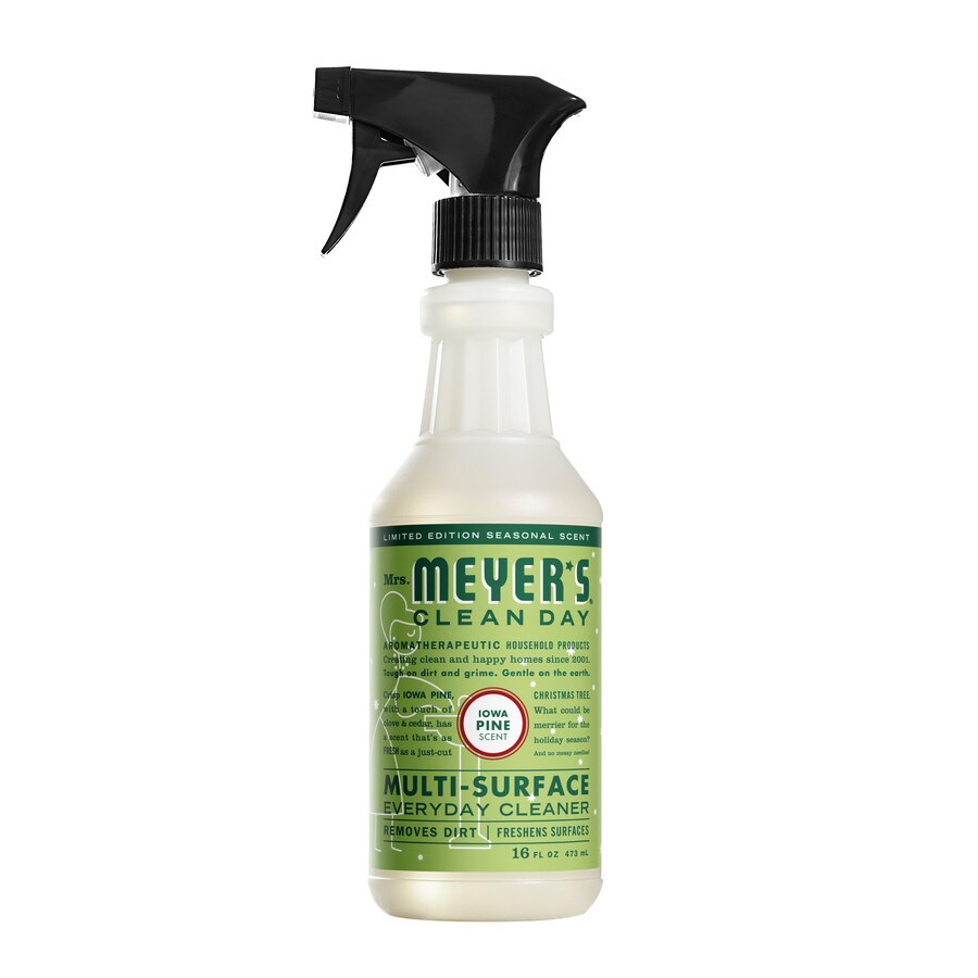 Mrs. Meyer's Clean Day 32-fl oz Pine All-Purpose Cleaner
