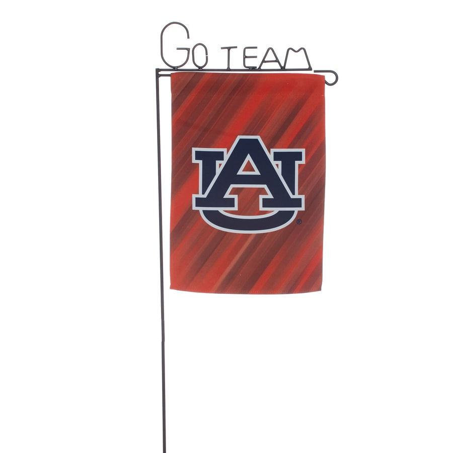 Evergreen Collegiate Auburn University Banner