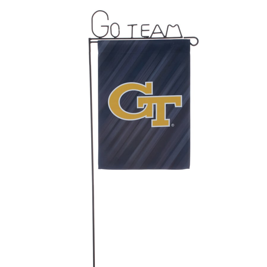 Evergreen Collegiate Georgia Tech Banner