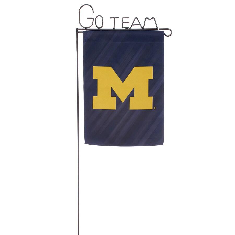 Evergreen Collegiate University of Michigan Banner