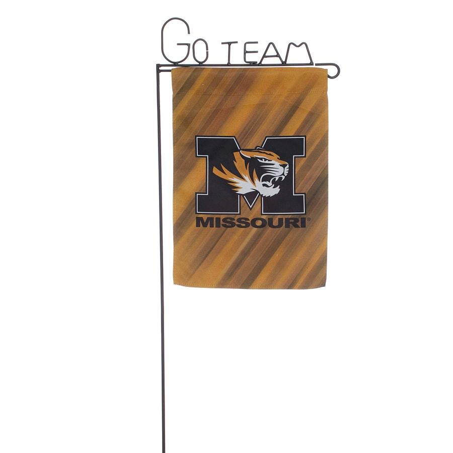 Evergreen Collegiate University of Missouri Banner