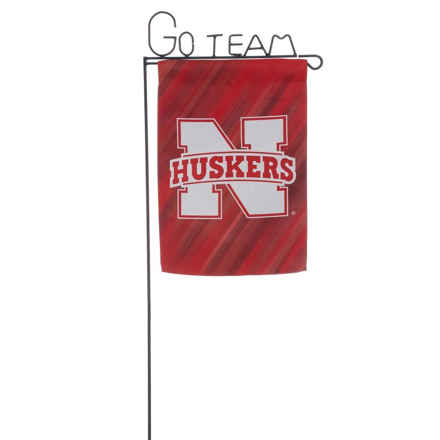 Evergreen Collegiate University of Nebraska Banner