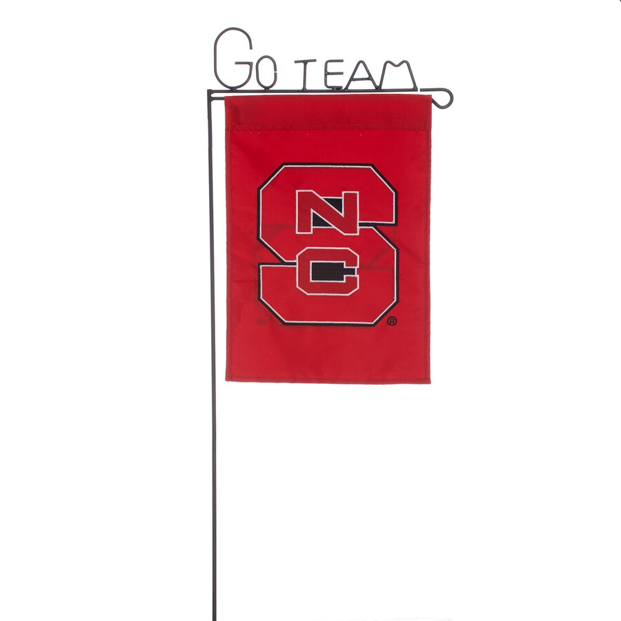 Evergreen Collegiate North Carolina State University Banner