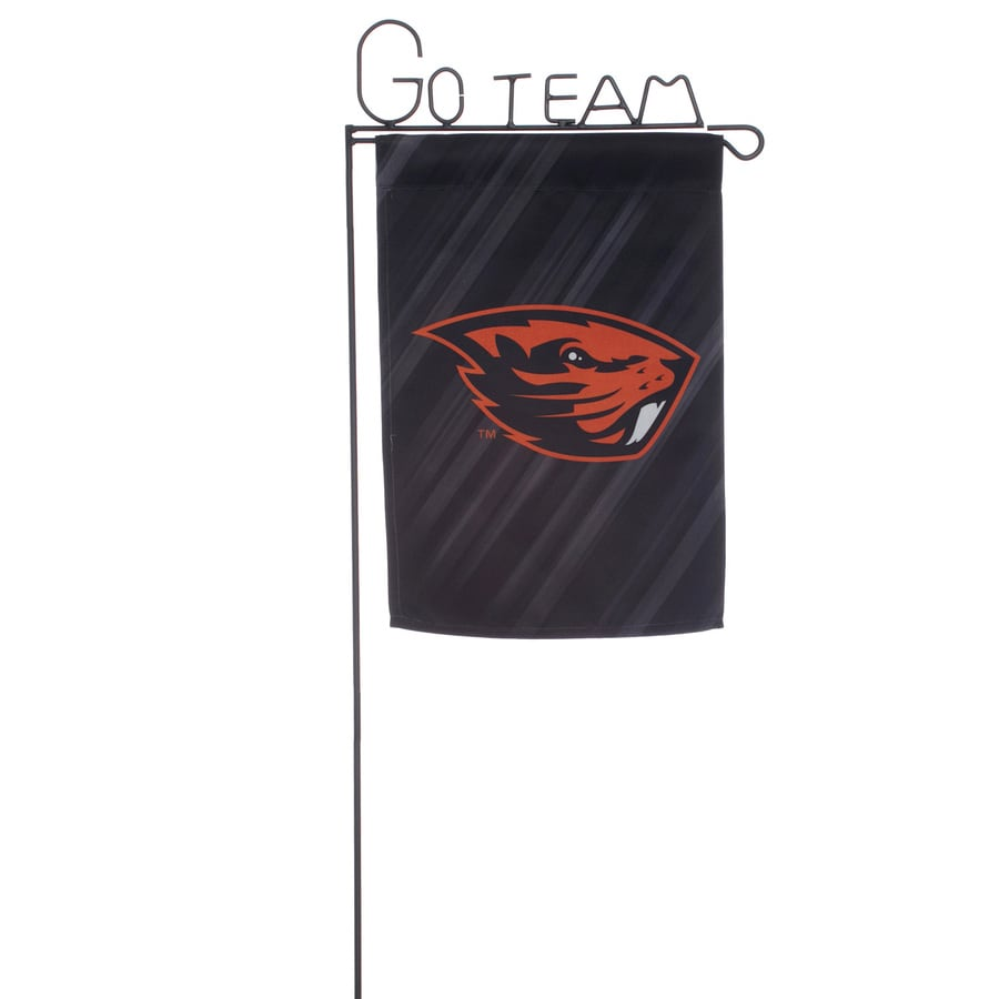 Evergreen Collegiate Oregon State University Banner