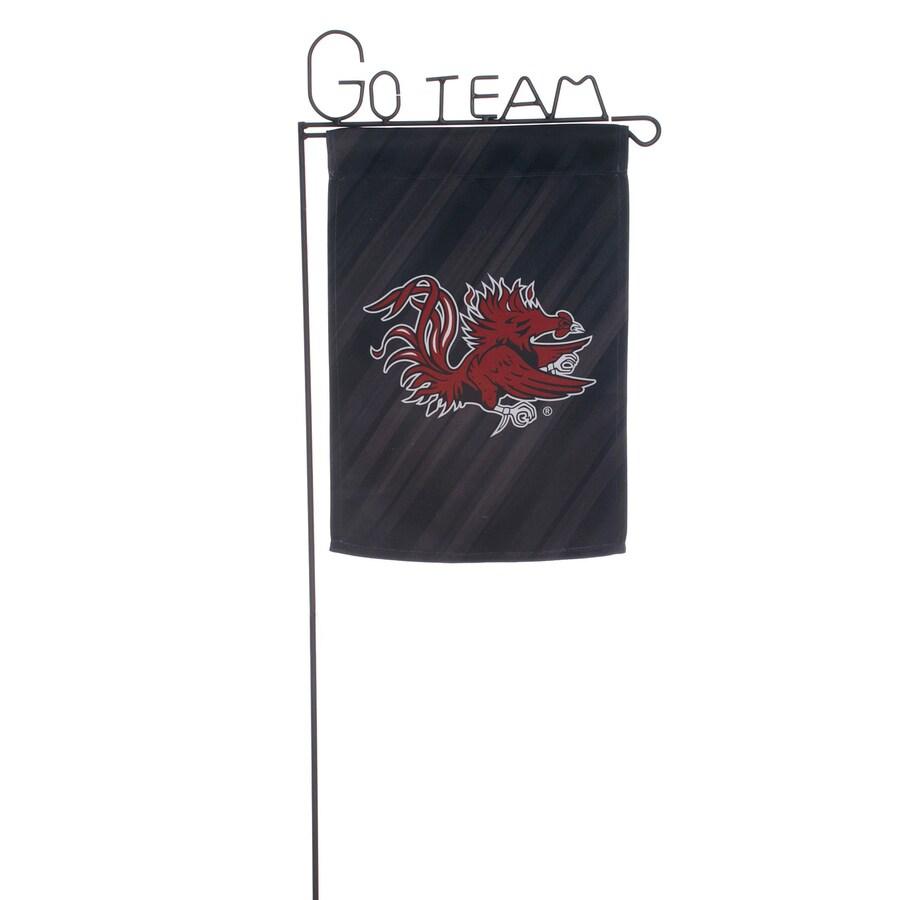 Evergreen Collegiate University of South Carolina Banner