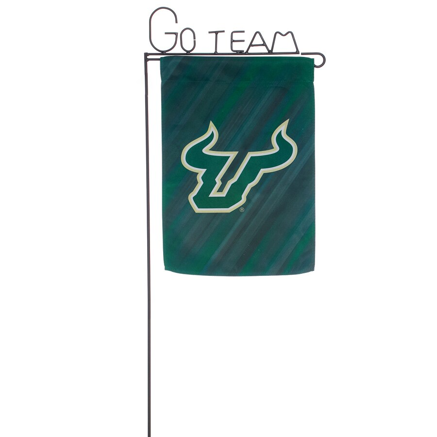 Evergreen Collegiate University of South Florida Banner