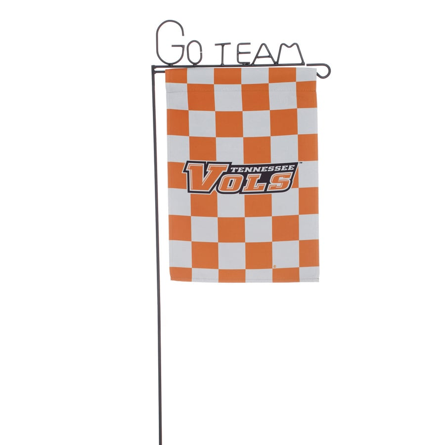 Evergreen Collegiate University of Tennessee Banner