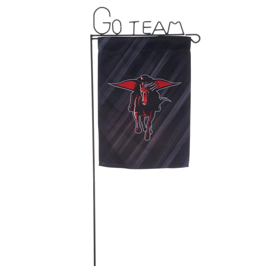 Evergreen Collegiate Texas Tech University Banner