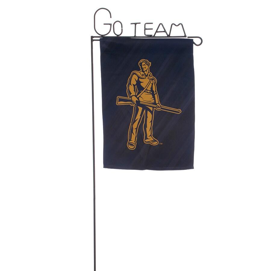 Evergreen Collegiate West Virginia University Banner