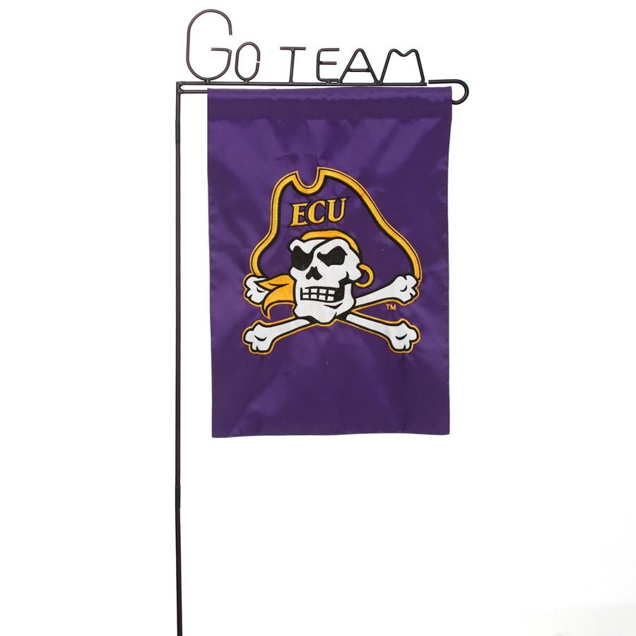 Evergreen Collegiate East Carolina Flag