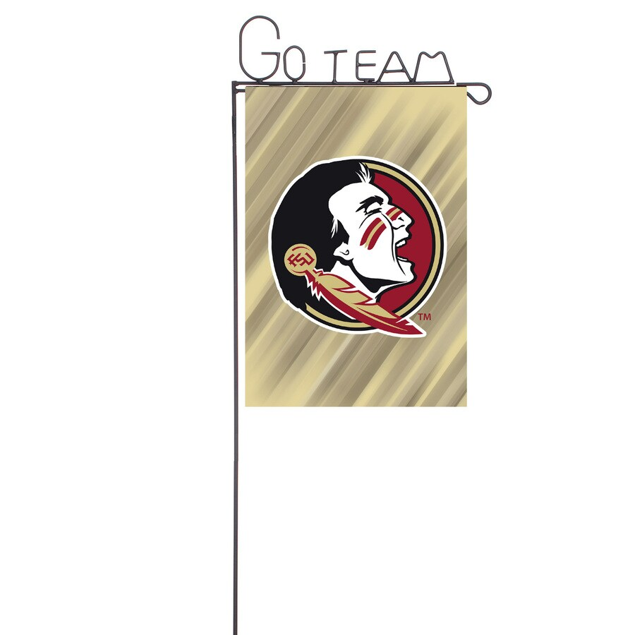 Evergreen Collegiate Florida State Flag