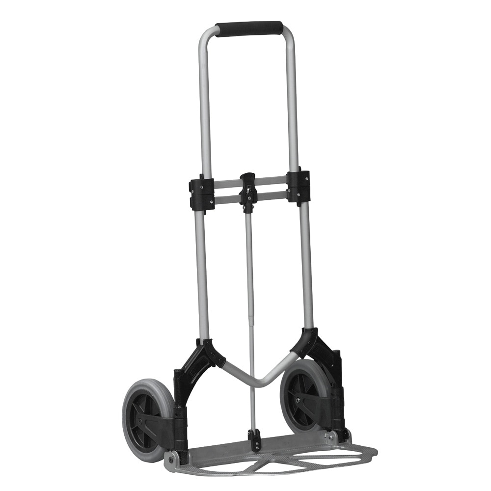 Best Wheel Products Folding Hand Truck