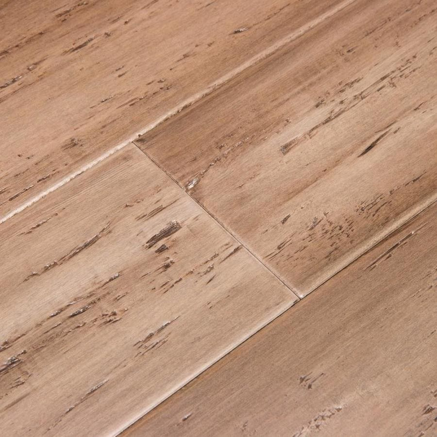 Cali Bamboo Fossilized 5 In Savanna Solid Hardwood Flooring 22 3 Sq Ft