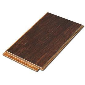 Cali Bamboo Fossilized Hardwood Flooring Sample Vintage Java