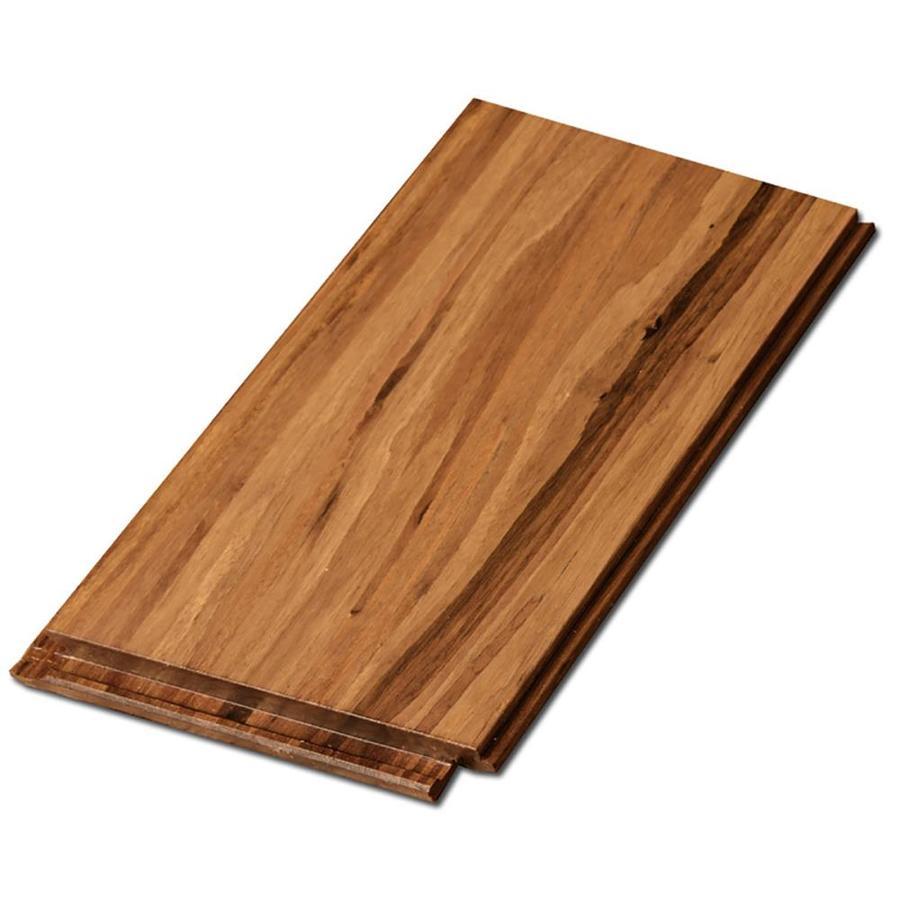 Cali Bamboo Fossilized Eucalyptus Hardwood Flooring Sample