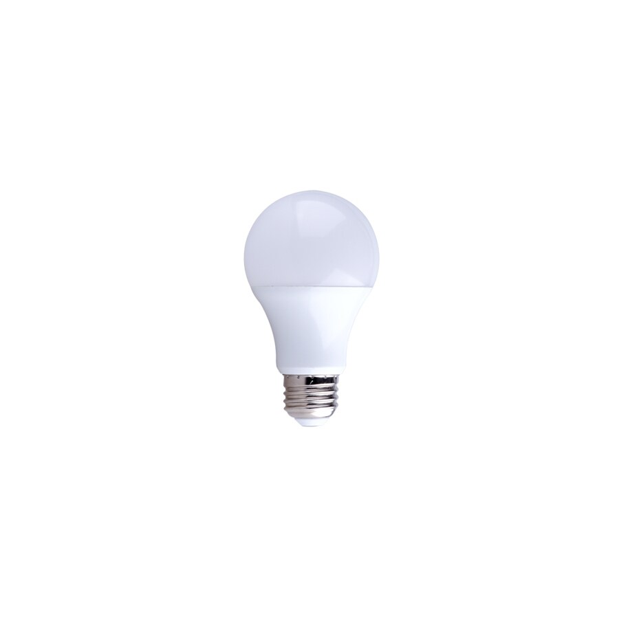 Simply Conserve 50-Pack 75 W Equivalent Dimmable Soft White A19 LED Light Fixture Light Bulbs